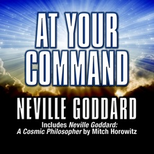 At Your Command cover image