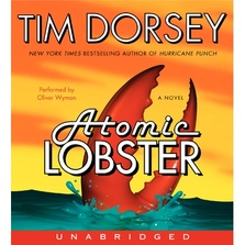 Atomic Lobster cover image