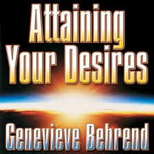Attaining Your Desires cover image
