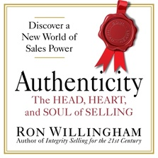 Authenticity cover image
