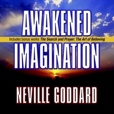 Awakened Imagination and The Search and Prayer cover image