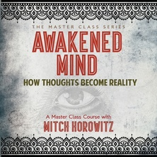 Awakened Mind cover image