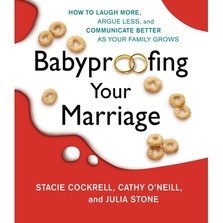 Babyproofing Your Marriage cover image