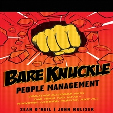 Bare Knuckle People Management cover image