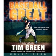 Baseball Great cover image