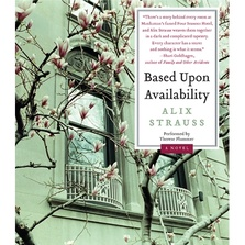 Based Upon Availability cover image