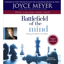 Battlefield of the Mind cover image