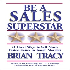 Be a Sales Superstar cover image