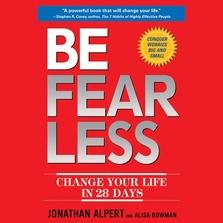 Be Fearless cover image