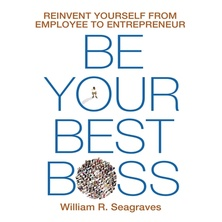 Be Your Best Boss cover image