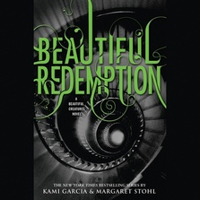 Beautiful Redemption cover image
