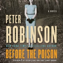 Before the Poison cover image