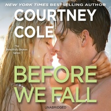 Before We Fall cover image