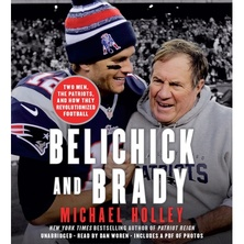 Belichick and Brady cover image