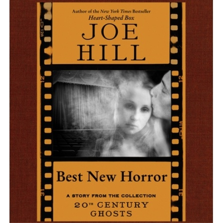 Best New Horror
