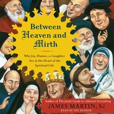 Between Heaven and Mirth cover image