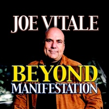 Beyond Manifestation cover image