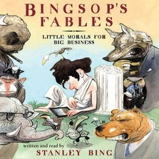 Bingsop's Fables cover image