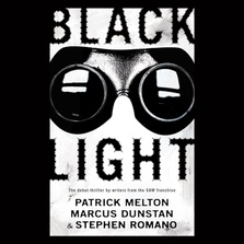 Black Light cover image