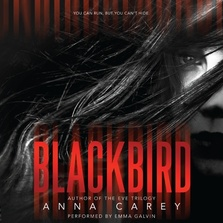 Blackbird cover image