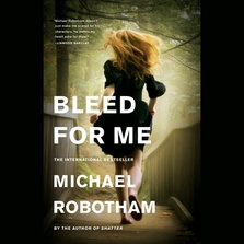 Bleed for Me cover image