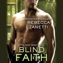 Blind Faith cover image