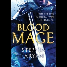 Bloodmage cover image