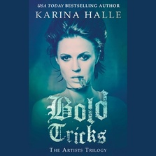 Bold Tricks cover image