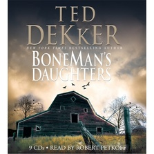 BoneMan's Daughters cover image