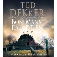 BoneMan's Daughters cover image