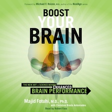 Boost Your Brain cover image