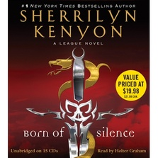 Born of Silence cover image