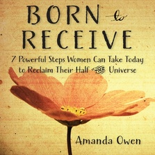 Born to Receive cover image