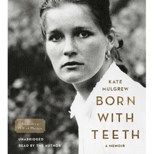 Born with Teeth cover image