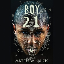 Boy21 cover image