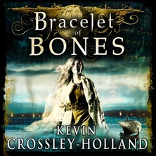 Bracelet of Bones: The Viking Sagas Book 1 cover image