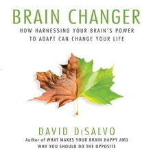 Brain Changer cover image