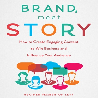 Brand, Meet Story