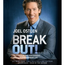 Break Out! cover image