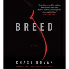 Breed cover image