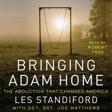 Bringing Adam Home cover image