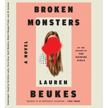 Broken Monsters cover image