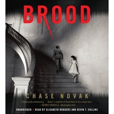 Brood cover image