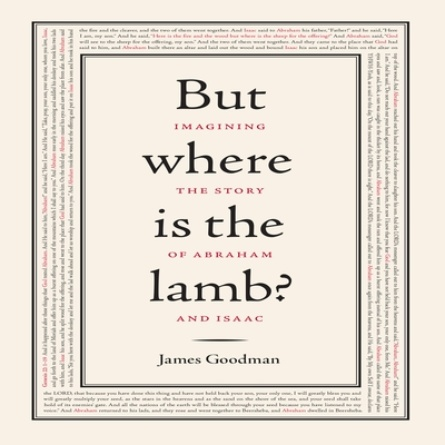 But Where is the Lamb?