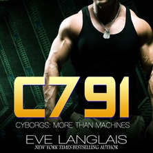 C791 Wavs cover image