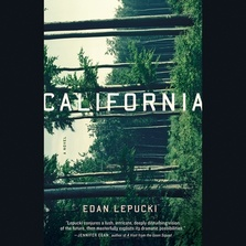 California cover image