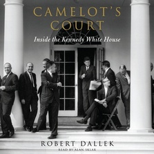 Camelot's Court cover image