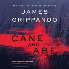Cane and Abe cover image