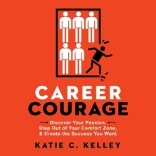 Career Courage cover image