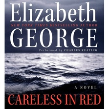Careless in Red cover image